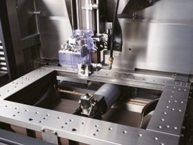 SODICK AG400L CNC huzal szikraforgácsoló gépek