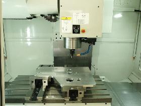 Hurco VMX30 CNC megmunkáló központ