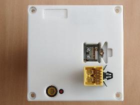 elektromos teszter készülék